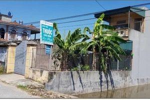 Khởi tố, bắt tạm giam chủ hiệu thuốc nghi dâm ô bé gái 15 tuổi ở Thái Bình