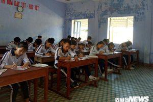 Quảng Ngãi: Di chuyển địa điểm thi THPT Quốc gia 2019 cho hơn 200 thí sinh ở Lý Sơn