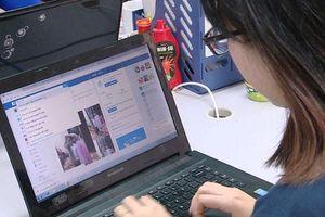 Nâng cao trách nhiệm khi sử dụng mạng xã hội