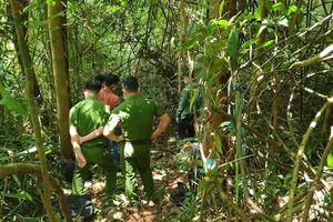 Xác định thi thể phân hủy ở đèo Bảo Lộc là cụ ông 80 tuổi