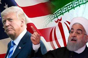 Tại sao Iran kiên quyết bảo vệ eo biển Hormuz khỏi tay người Mỹ