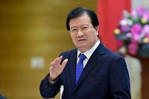 Phó Thủ tướng Trịnh Đình Dũng sắp thăm làm việc tại CHDCND Lào