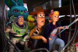 'Câu chuyện đồ chơi 4' sẽ giúp Disney tiếp tục thống trị phòng vé