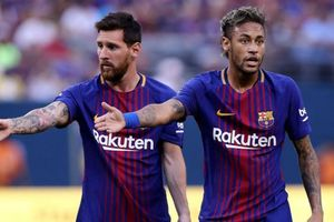 Chuyển nhượng 23/6: Barca dùng cầu thủ đắt nhất lịch sử đổi Neymar