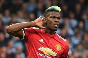 Man United sẽ không bán 'con gà đẻ trứng vàng' Pogba