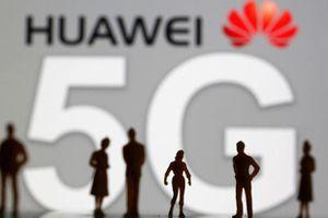 Mỹ đốt tỷ USD để 'dọn sạch' Huawei