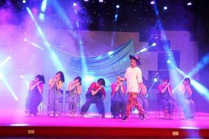 Cầu Giấy tổ chức Hội thi nhóm nhảy thanh thiếu niên năm 2019
