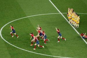 Na Uy, Đức vào tứ kết World Cup nữ 2019