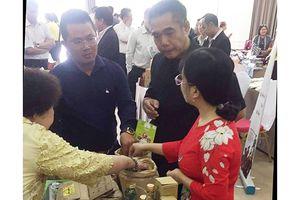'Gạo sạch Triệu Phong' được quan tâm tại Thái-lan