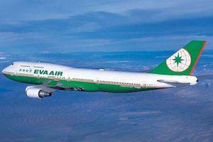 Tiếp viên Eva Air đình công, hàng loạt chuyến bay giữa TP HCM - Đài Loan bị hủy