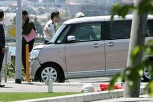 Nhật Bản tăng biện pháp phòng tránh tai nạn do người già gây ra