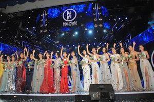 20 thí sinh phía Nam vào vòng Chung kết toàn quốc Miss World Việt Nam 2019