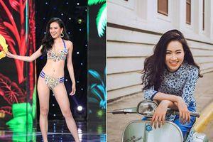 Thí sinh Miss World VN gây choáng vì đẹp không tỳ vết