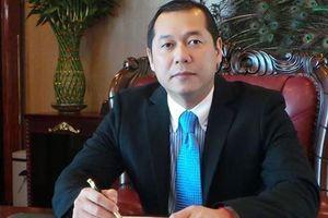 Con trai đại gia Tư Hường từ chức Chủ tịch Ngân hàng Nam Á