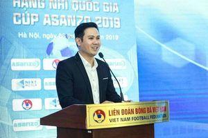 CEO Asanzo Phạm Văn Tam: Từ người bưng phở đến ông chủ tập đoàn nổi tiếng