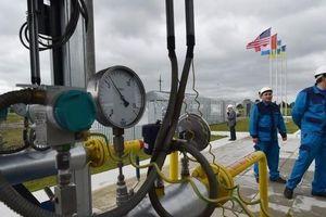 Ukraine thiếu khí đốt trầm trọng
