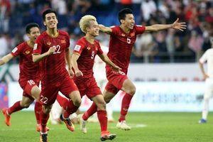Các Ngoại trưởng ASEAN nhất trí cùng ứng cử đăng cai World Cup 2034