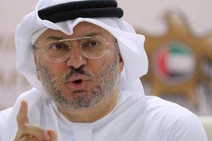 UAE: Căng thẳng với Iran chỉ có thể được giải quyết một cách thận trọng