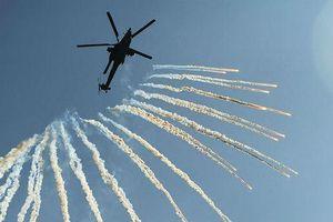 Máy bay 'Thợ săn đêm' của Nga được trang bị tên lửa 'tấn công tất cả mục tiêu'