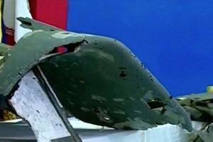 Iran sẽ chuyển những mảnh vỡ của máy bay không người lái của Mỹ cho Nga