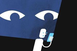 Người dùng đang từ bỏ Facebook, Instagram, Twitter để bảo vệ quyền riêng tư