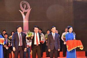Hoa Sen tiếp tục khẳng định sản phẩm chất lượng quốc gia
