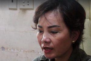 Khởi tố bà chủ nhà nghỉ ở Nghệ An cho vay nặng lãi
