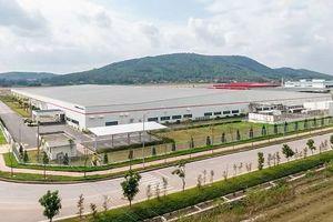 Foxconn muốn đầu tư nhà máy lắp ráp 40 triệu USD tại Quảng Ninh