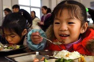 Trung Quốc tăng cường chất lượng an toàn thực phẩm bằng Internet