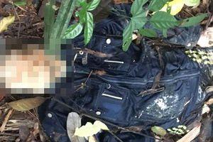 Lâm Đồng: Phát hiện thi thể dưới vực sâu và bí hiểm chiếc xe máy 'vô chủ'