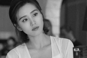 Lưu Thi Thi tái xuất sau 2 tháng sinh con, không hổ danh 'gái một con trong mòn con mắt'