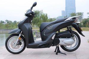 Xe SH liên tục 'loạn giá', Honda Việt Nam giải thích thế nào?