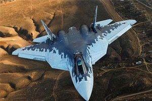 Top 5 máy bay tiêm kích 'khủng' nhất Nga khiến Mỹ sợ hãi