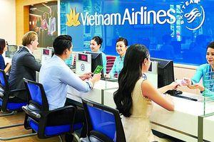 Vietnam Airlines 3 năm liên tiếp duy trì thương hiệu trăm triệu đô