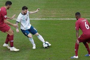 Kết quả trận Qatar vs Argentina: Sai lầm chết người