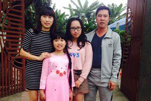 Bài cuối: Một gia đình hạt nhân tiêu biểu