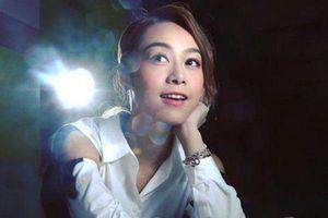 Bá đạo như TVB: 'Phục chế' scandal Huỳnh Tâm Dĩnh ngoại tình thành phim, ngay cả lời thoại cũng tuân theo bản gốc