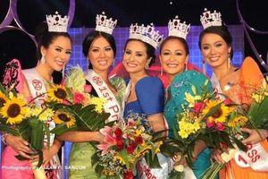Hoa hậu Philippines qua đời ở tuổi 31 vì căn bệnh ung thư gan quái ác