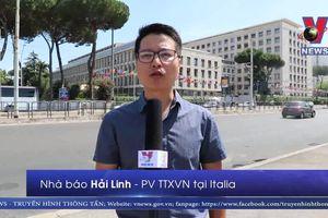 FAO có Tổng giám đốc mới