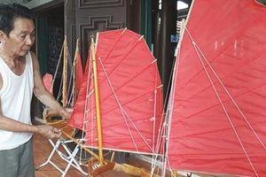 Huyền thoại những con thuyền ngược sóng