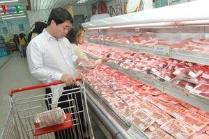 Cấp đông thịt lợn, giải pháp lâu dài cho dịch tả lợn?