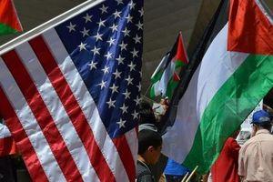 Palestine 'không đánh đổi chính trị lấy kinh tế', bác bỏ sáng kiến Mỹ
