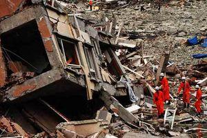 Ít nhất 19 người bị thương sau trận động đất 5,4 độ ở Trung Quốc