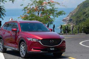 Mazda chọn Việt Nam là thị trường đầu tiên tại Đông Nam Á lắp ráp CX-8