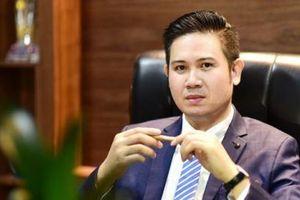 Ông chủ Asanzo bị tố hàng Trung Quốc 'đội lốt' hàng Việt là ai?
