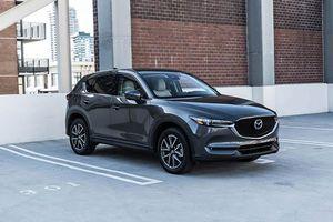 Mazda CX-8 ra mắt, phân khúc SUV 7 chỗ trở nên đông đúc