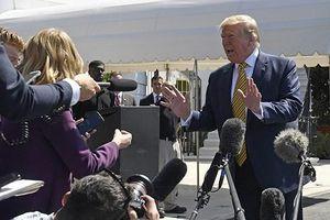 'Củ cà rốt' trong cuộc chiến tâm lý của Mỹ với Iran