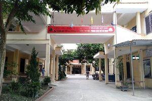 Nữ điều dưỡng trung tâm y tế huyện bị đôi nam nữ hành hung
