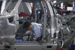 Vốn FDI cam kết quay đầu giảm mạnh, sau 5 tháng tăng cao