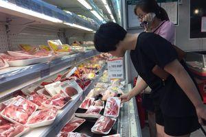 Tránh nguy cơ thiếu nguồn cung thịt lợn: Cấp đông là giải pháp dài hơi